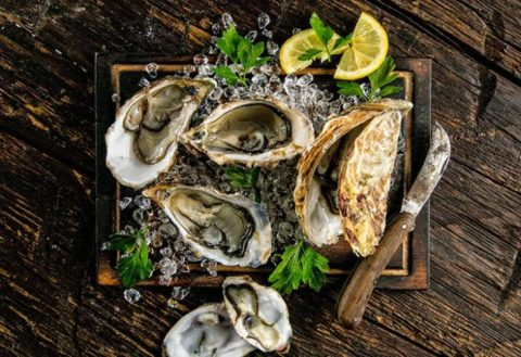 Parker's Oysters