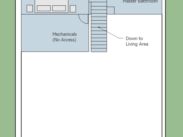 Master Floorplan