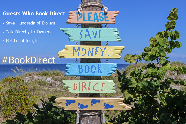 Book Direct & Save